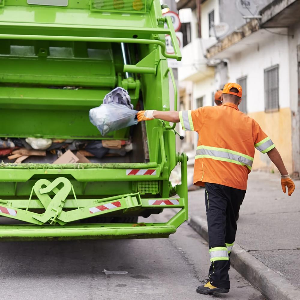 Limpiagest® Gestione Impianti Trattamento Rifiuti in Outsourcing Gestione Cantieri Igiene Urbana Interna